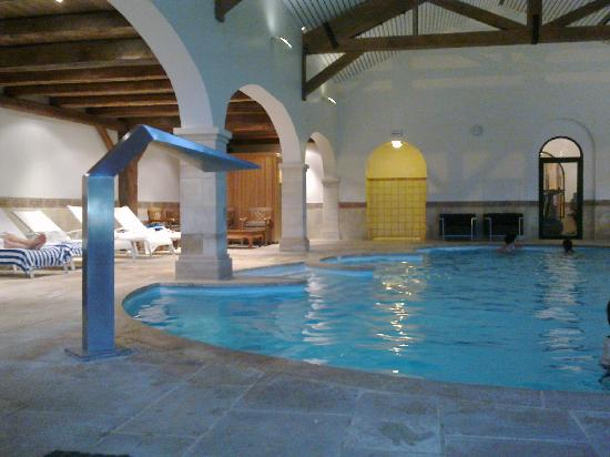 piscine photo de grand h tel spa de g rardmer