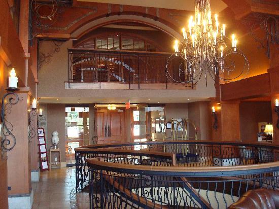 Hotel Quintessence: hall d entré