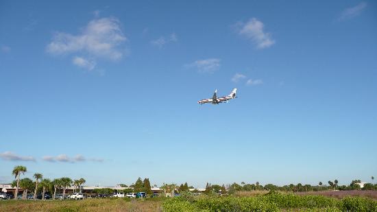 SpringHill Suites Tampa Westshore Airport: Cypress Park 2