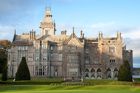 Adare Manor Hotel & Golf Resort: Adare Manor