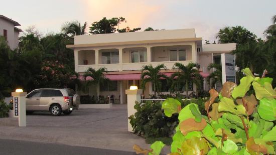 malecon house