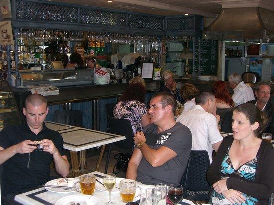 La Esquina The Corner Bar: Had a Great Time