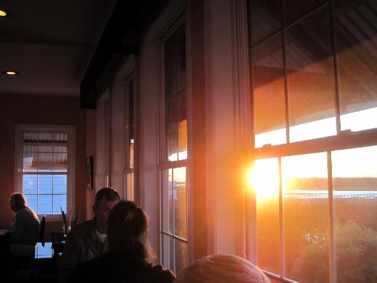 Beauchaines 211 : Sunset at Beauchaines II