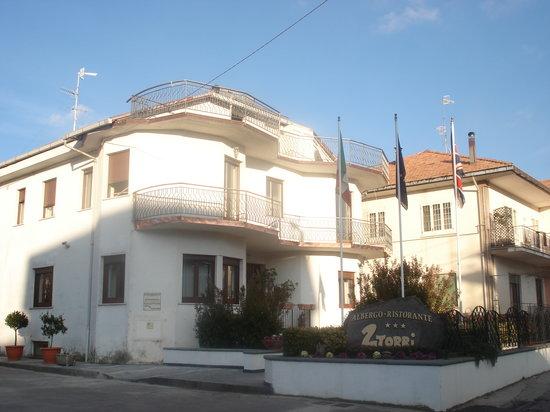 Hotel  Due Torri: Hotel Due Torri Amalfi
