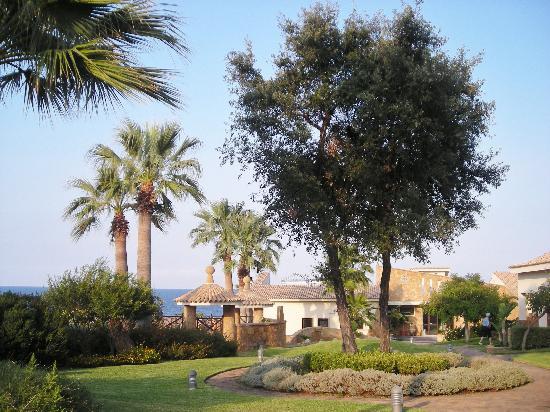 Hotel Residence Capo Campolato: ESTERNO