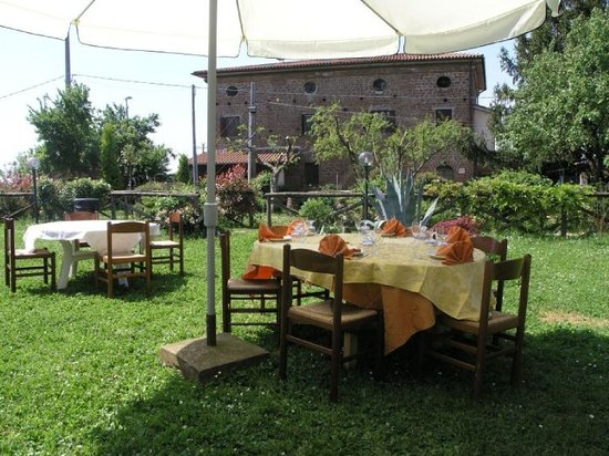 Palestrina, Ιταλία: Il Casale