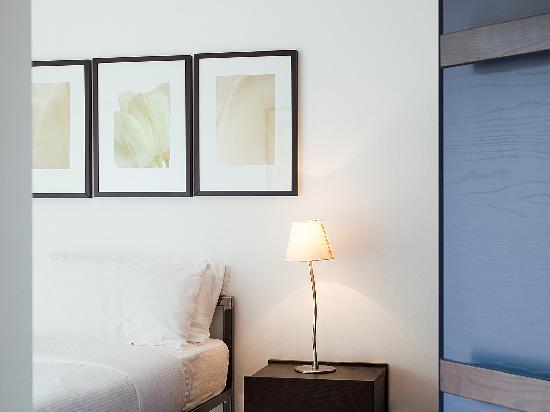 Il Vicolo: Camera/Bedroom