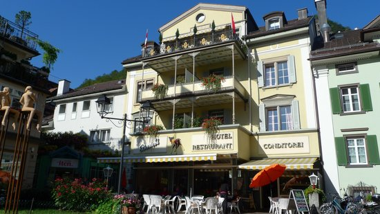 Photo of Hotel Bambi Bad Ragaz