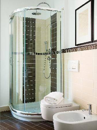 Il Vicolo: Bagno/Bathroom