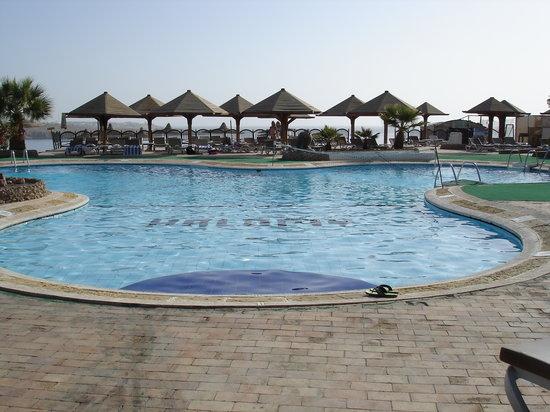 Halomy Hotel : Pool