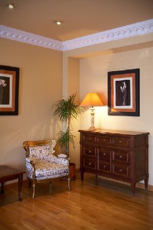 Hotel Juanito: Estarán a su disposición rincones especialmente tranquilos para su relax y su tranquila estancia