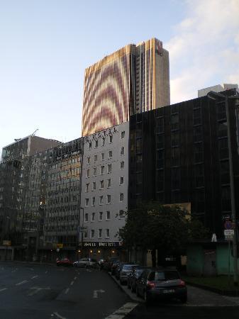 Favored Hotel Domicil: BW Hotel Domicil