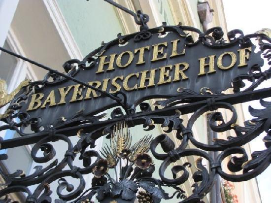 Hotel Bayerischer Hof: 2