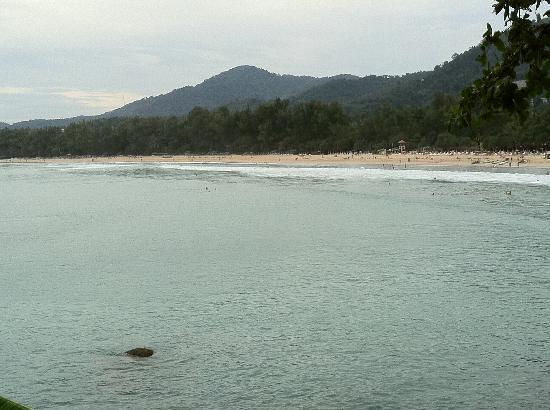 Villa Elisabeth: Kata Beach