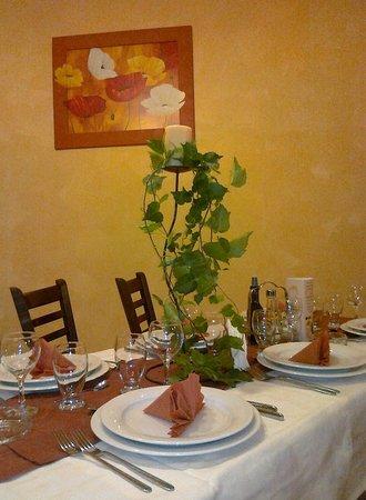 Restaurant ROSECAS