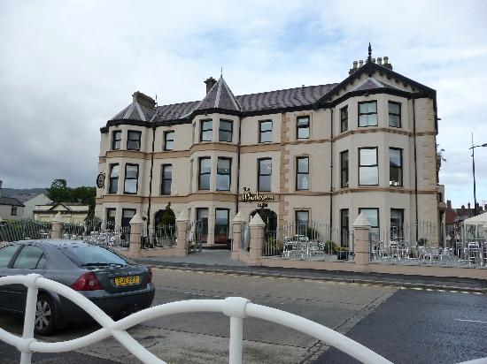 The Whistledown Hotel: The Whistledown