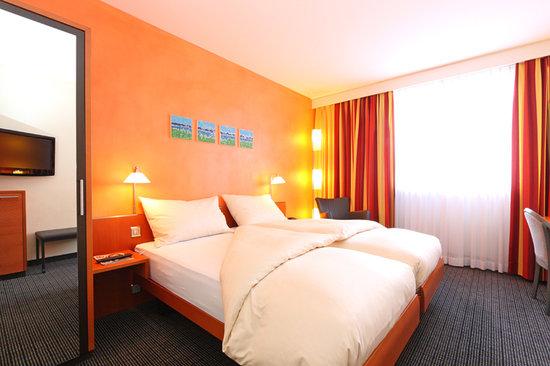 Photo of Swiss Q Metropol Hotel Basel