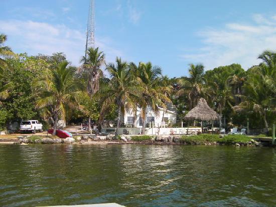 Bay Cove Motel: Bay Cove