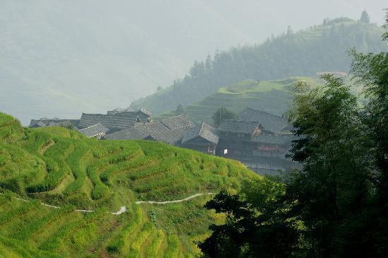 Long Ji One Hotel: Le Village