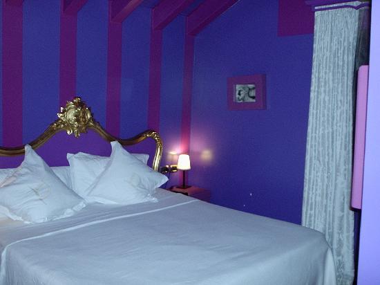 Hotel Ca' Zusto Venezia: bonita habitación