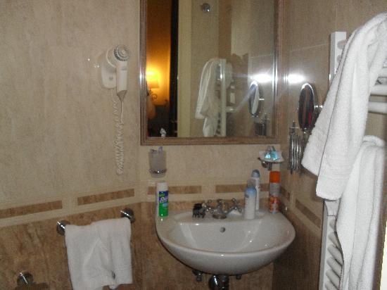 Hotel Fellini: room 304