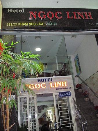 Ngoc Linh Hotel: Ngoc Linh