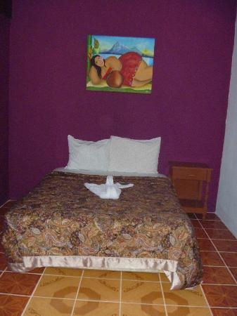 Hotel D'Lido: Hab #15