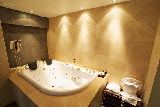 Hotel Real del Rio Tijuana : Hab Suite