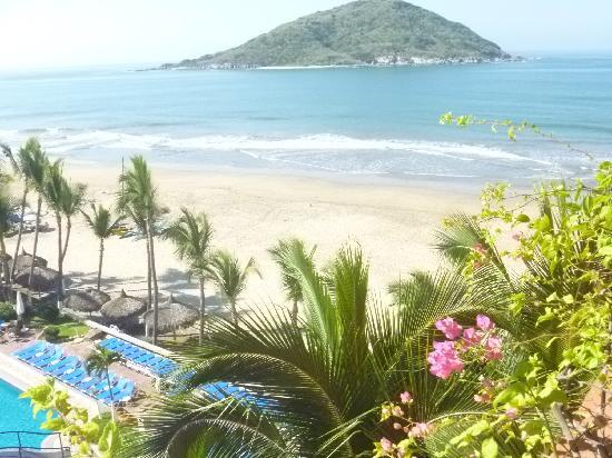 Luna Palace Hotel / Suites: Playa Luna Palace