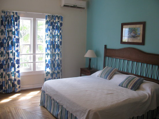 Santa Neta Apartments: My room