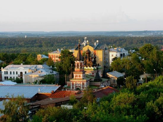 Kirov Russia  City pictures : Kirov, Russia Picture of Kirov, Kirov Oblast TripAdvisor