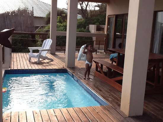 Swimming Pool And Terrasse Picture Of Reef Resort Xai Xai