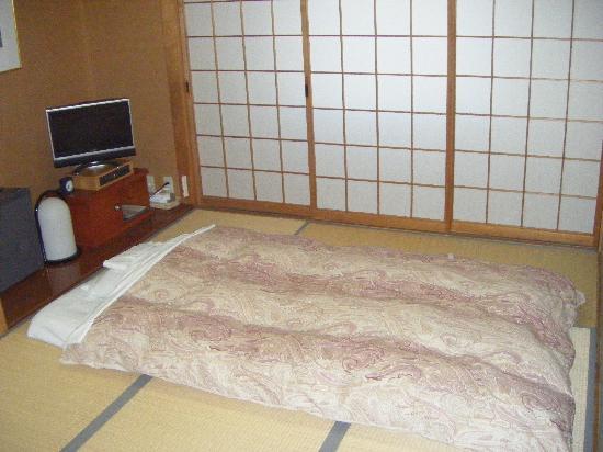 Smile Hotel Tomakomai: 6畳和室