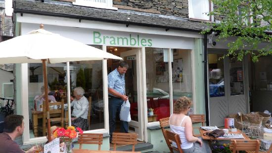 Brambles Tea Rooms and Cafe: Brambles