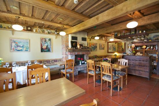 Martinelli: Restaurant