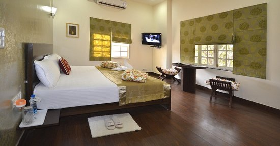 Swift Residency - Connaught Place: Suite Room