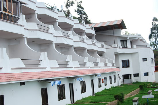 United-21 Resort, Kodaikanal