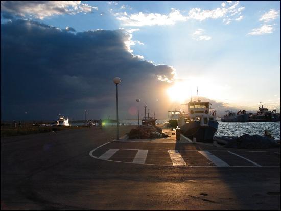 Росес, Испания: Port de Rosas