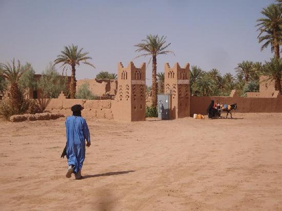 Kasbah Aladin: L'auberge d'Ali