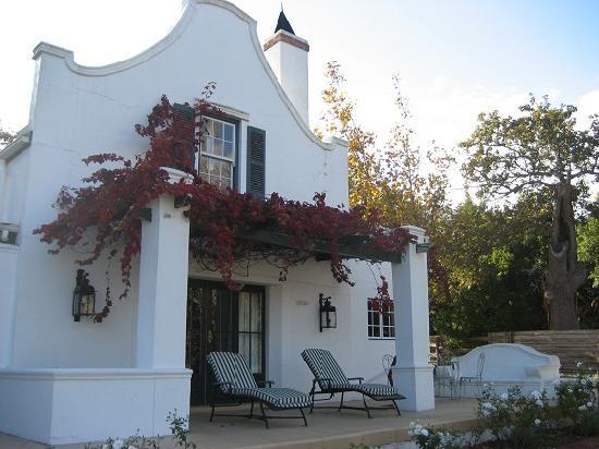 写真Rose Cottages枚