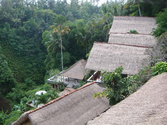 Ulun Ubud Resort & Spa: Ulun Ubud cottages