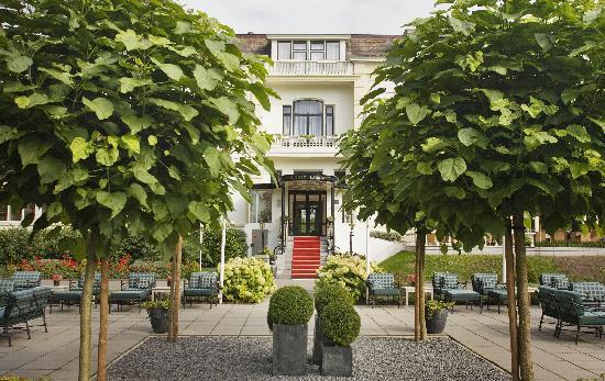 Bilderberg Landgoed Lauswolt: Property