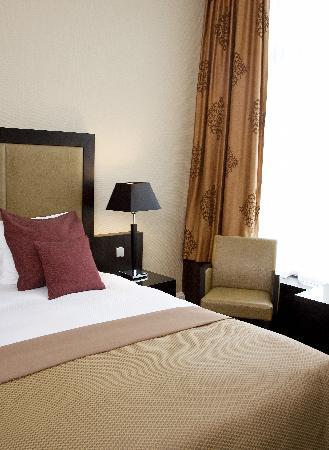 Bilderberg Landgoed Lauswolt: Comfortable Room
