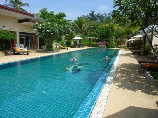 Phuket Sea Resort: Maalai Resort