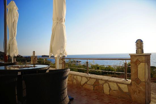 Hotel De Lara: Restaurant