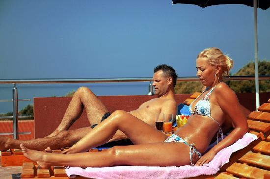 Hotel De Lara: Relax