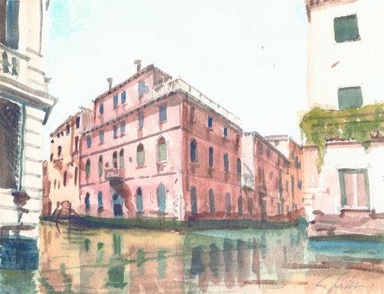 Photo of Casa dei Pittori Venice Apartments