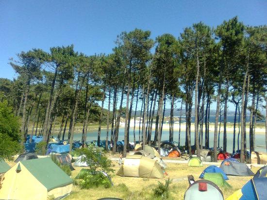 Playa de Rodas: foto2