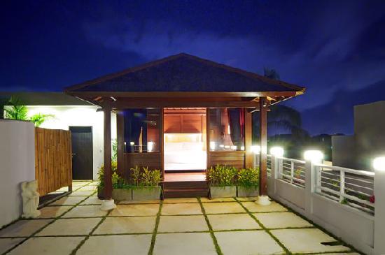 Lima Puri Villas Bali照片