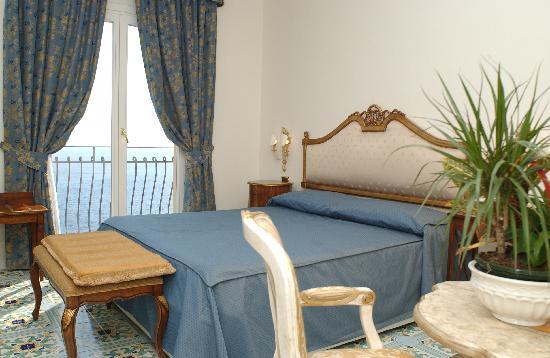 Photo of Hotel Villa Pandora Maiori